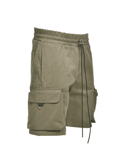 Army Shorts - Forest