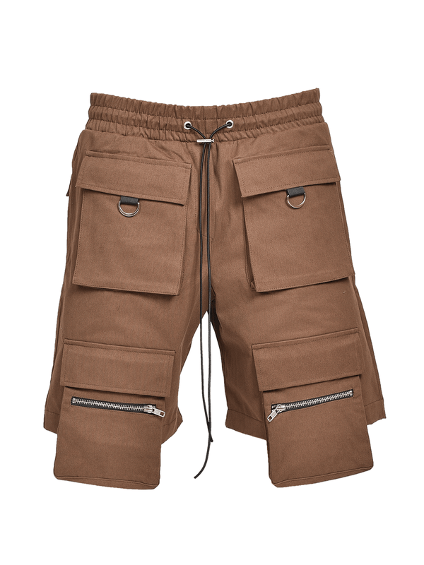 Utility Shorts - Ground