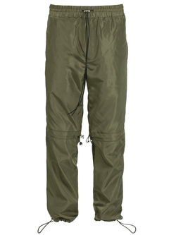 Nylon Pants - Forest