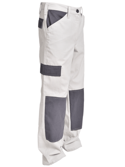 Industrial Pants - Off White