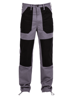 Industrial Pants V2 - GREY