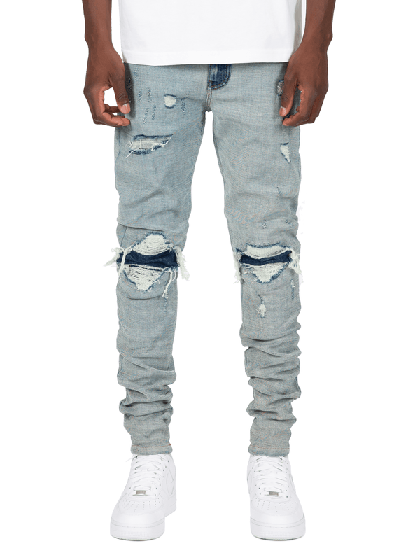 Inside Out Denim