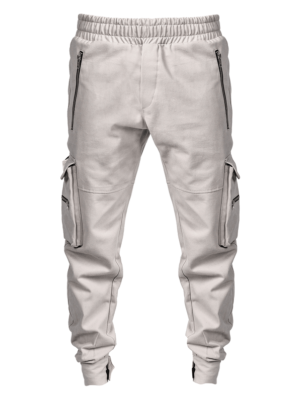 Military Pants - Stone - lakenzie