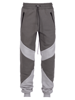 Moto Sweatpants - Graphite