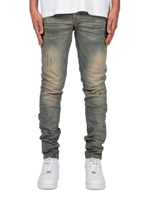 Necessity Denim - Dirty Wash