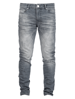 Necessity Denim - Grey