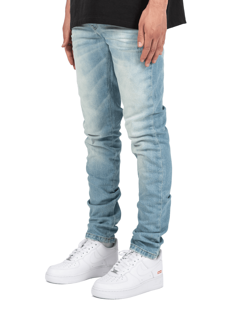Necessity Denim - Light Stone