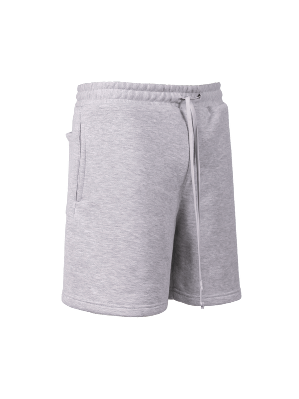 Necessity Shorts - Heather Grey