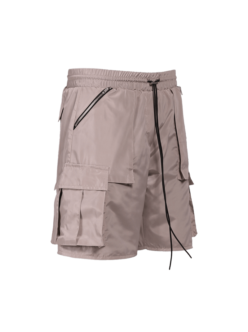 Tactical Shorts - Beige