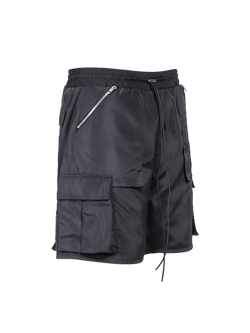 Tactical Shorts - Black