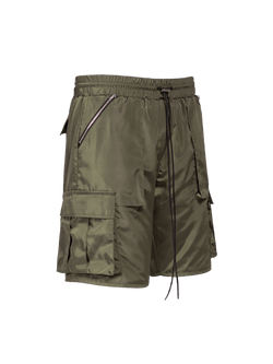 Tactical Shorts - Forest