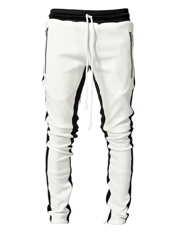 Drawstring Trackpants V3.0 - Off-White