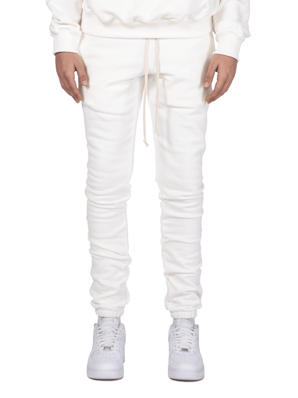 Necessity Sweatpants - Off White