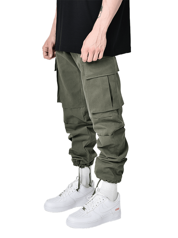 Army Pants - Forest