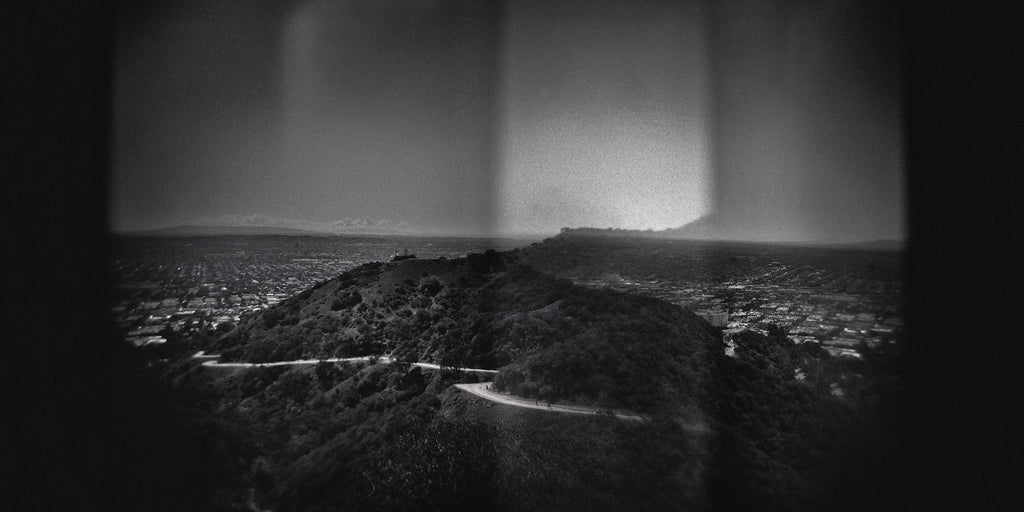 Olivia Johnston + Jamie Kronick - HOLGA: Selected Impressions