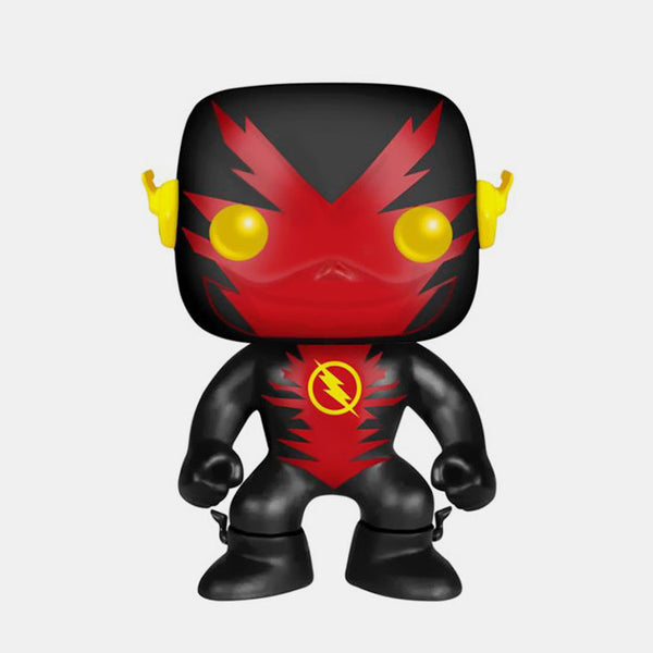 Funko Pop! Heroes: 52 Reverse Flash Fugitive Toys Exclusive