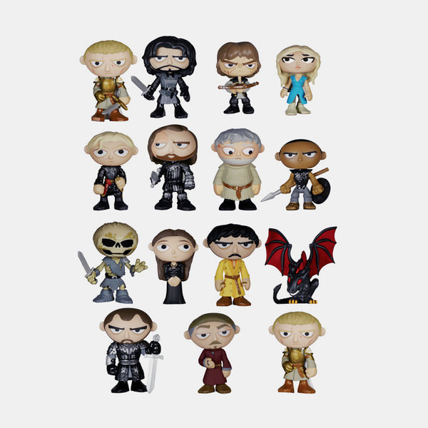Mystery Minis: Game of Thrones Series 2 - Blind Box (1pc)