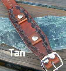 Celtic Knot Watch Strap