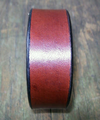 Handmade Leather Wristband