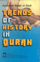 Trends of History in Quran