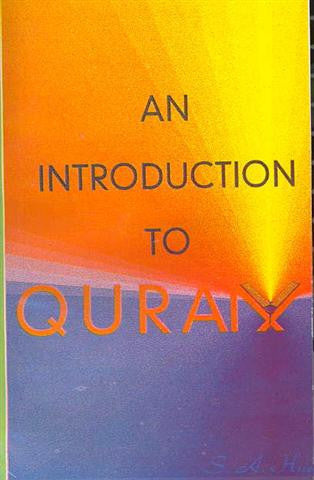 An Introduction to Quran
