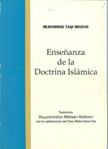 Ensenanza De La Doctrina Islamica