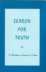 In search for Truth