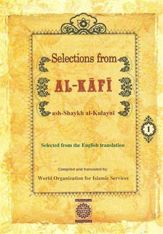 Selections from Al-Kafi 1-14