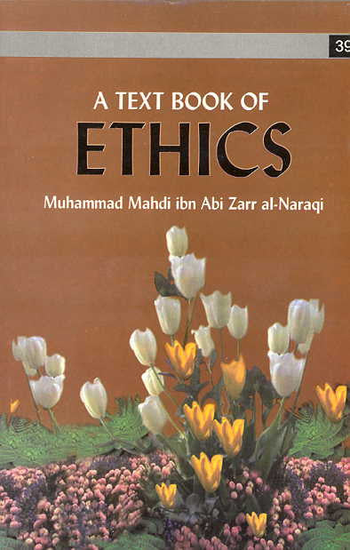 A textbook of ethics