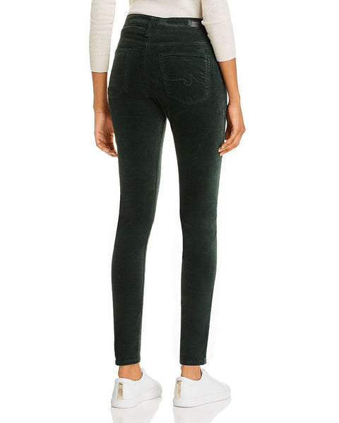 Velvet pants by AG jeans