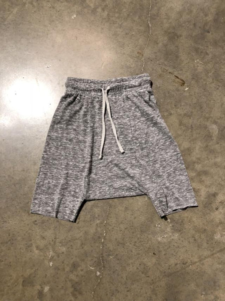 Yogi Drop Crotch Shorts