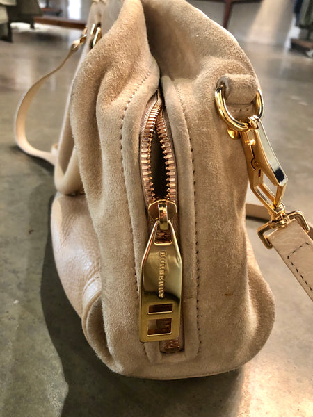 Cross body Burberry bag