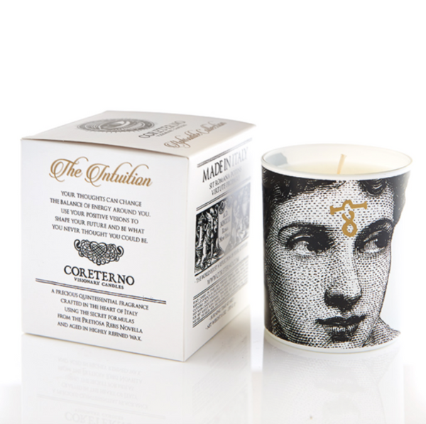 The Intuition Candle