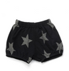 Star Yoga Shorts