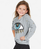 Lightening Eye Pullover
