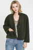 Forest Green Selena Jacket