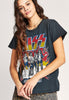 Heavens on Fire KISS Tee