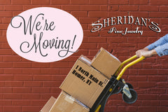Sheridans moving to homer