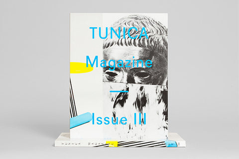 TUNICA Magazine Issue No.3
