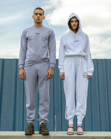 Eternal Essentials Long Sweatpants