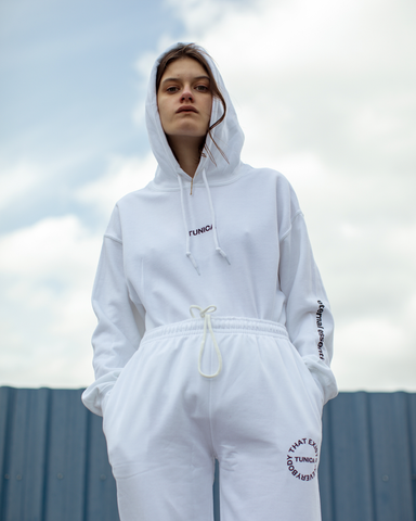 Eternal Essentials Hoodie