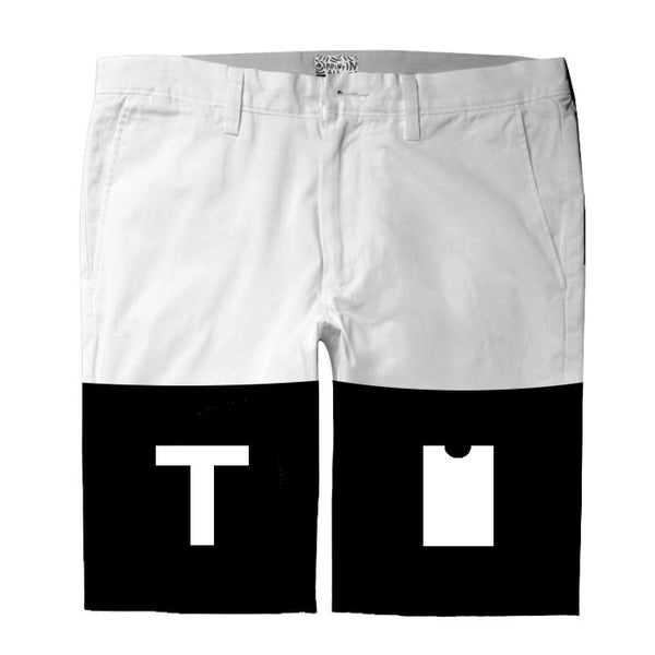 TUNICA Trouser Shorts