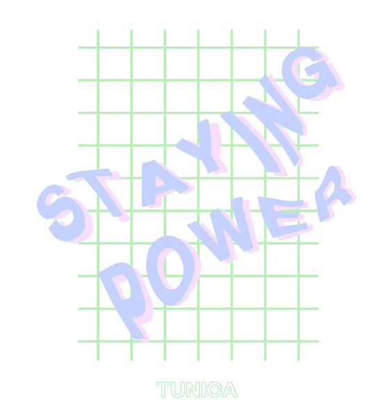 Staying Power T-shirt