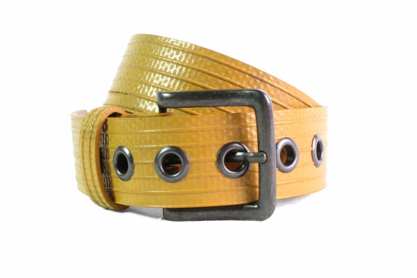 Elvis & Kresse Fire-hose Belt