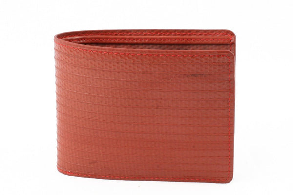 Elvis & Kresse Fire-hose Wallet