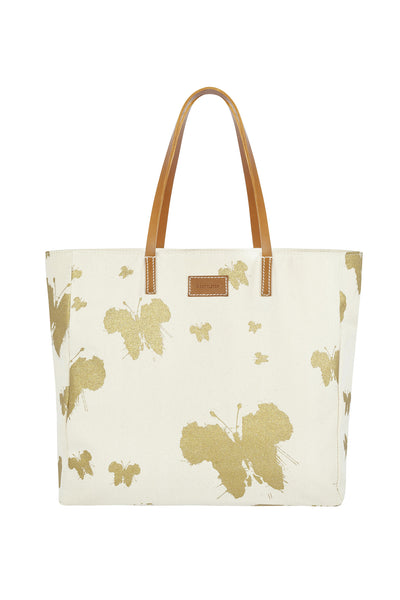 Africa's Out Carolyn Tote