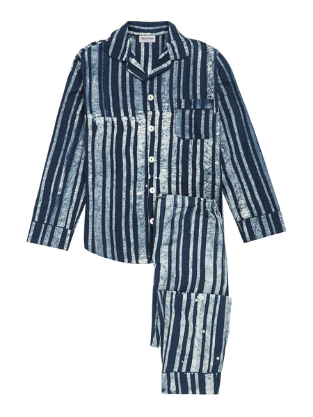 Tales Of Thread Stripe Pyjama Set