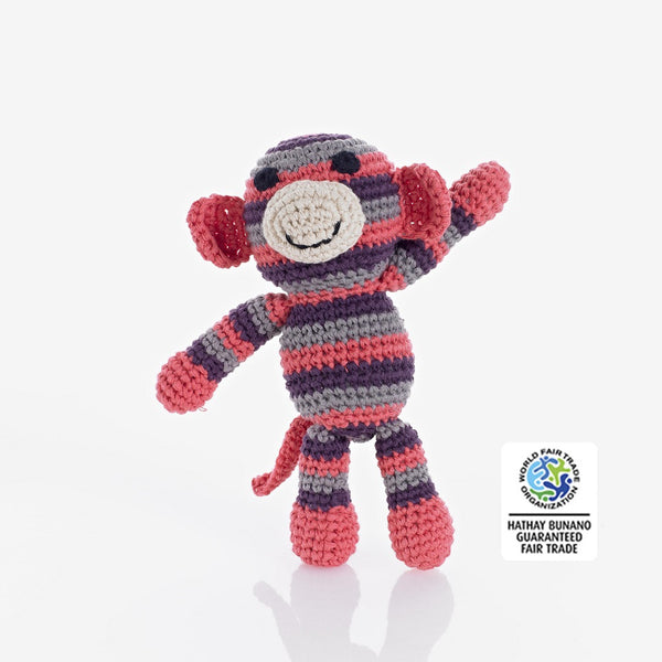 Pebble Monkey