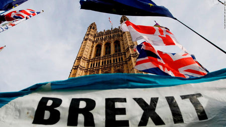 British Expats Against The Uncertainty of Brexit