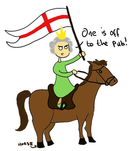 10 Fascinating Facts About The English For St Georges Day